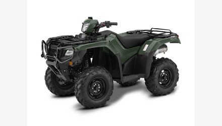 2019 Honda FourTrax Foreman Rubicon for sale 200935501