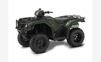 2019 Honda FourTrax Foreman for sale 200611967