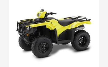 2019 Honda FourTrax Foreman for sale 200611968