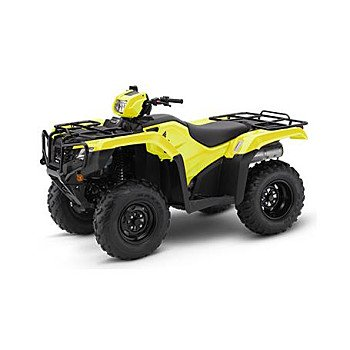 2019 Honda FourTrax Foreman 4x4 for sale 200619426