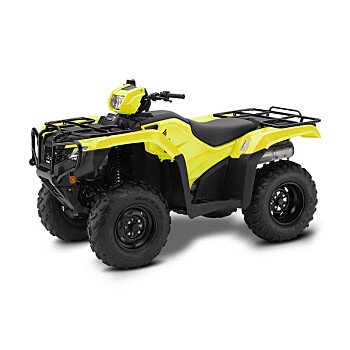 2019 Honda FourTrax Foreman for sale 200625960