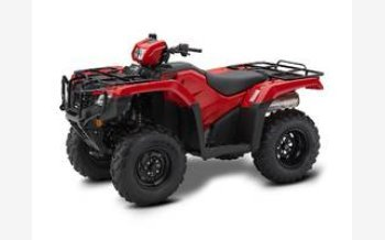 2019 Honda FourTrax Foreman for sale 200648497