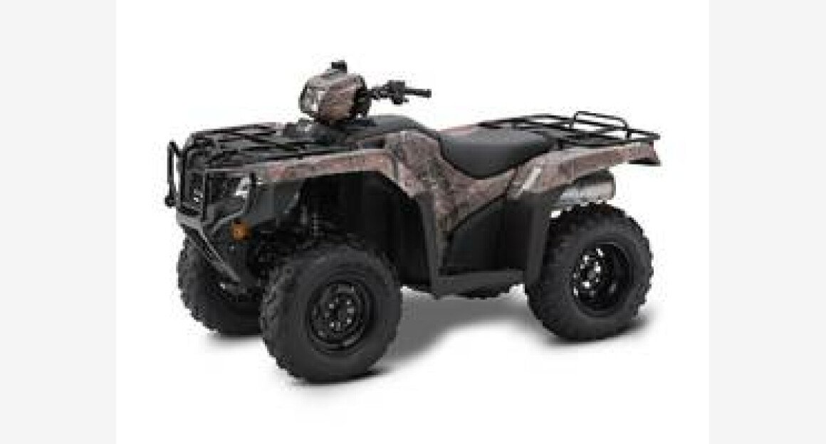 2019 Honda FourTrax Foreman for sale 200660634