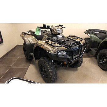 2019 Honda FourTrax Foreman for sale 200687503