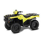 2019 Honda FourTrax Foreman for sale 200606791