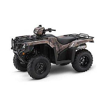 2019 Honda FourTrax Foreman for sale 200607785