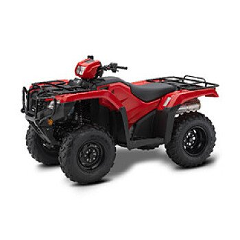 2019 Honda FourTrax Foreman for sale 200612122