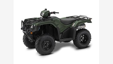2019 Honda FourTrax Foreman for sale 200612124