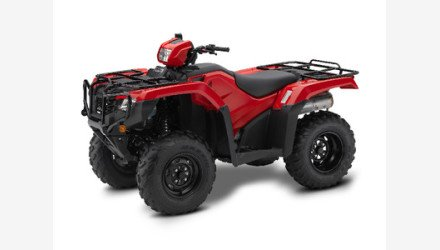 2019 Honda FourTrax Foreman for sale 200612126