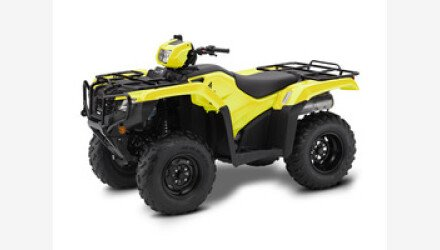 2019 Honda FourTrax Foreman for sale 200612127