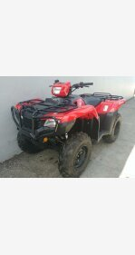 2019 Honda FourTrax Foreman 4x4 for sale 200614303