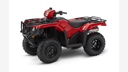 2019 Honda FourTrax Foreman 4x4 ES EPS for sale 200628832