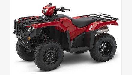 2019 Honda FourTrax Foreman for sale 200632611