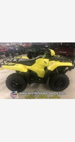 2019 Honda FourTrax Foreman 4x4 for sale 200637429