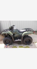 2019 Honda FourTrax Foreman 4x4 for sale 200637438