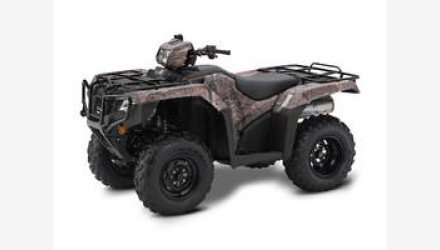 2019 Honda FourTrax Foreman for sale 200655939