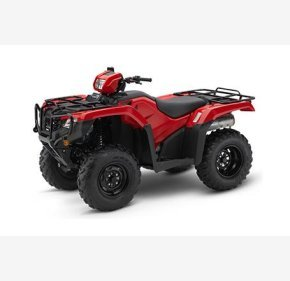 2019 Honda FourTrax Foreman 4x4 for sale 200677102