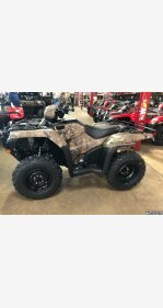 2019 Honda FourTrax Foreman for sale 200677745