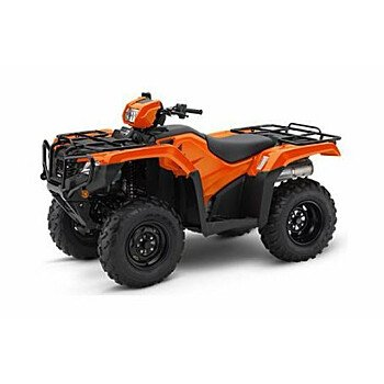 2019 Honda FourTrax Foreman for sale 200682195