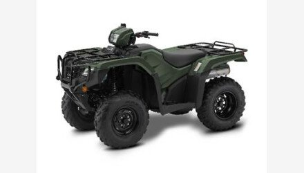 2019 Honda FourTrax Foreman 4x4 for sale 200685071