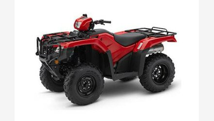 2019 Honda FourTrax Foreman 4x4 for sale 200685667