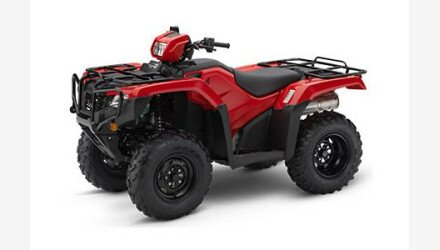 2019 Honda FourTrax Foreman 4x4 ES EPS for sale 200685716