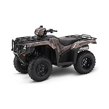 2019 Honda FourTrax Foreman 4x4 ES EPS for sale 200693605