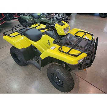 2019 Honda FourTrax Foreman 4x4 for sale 200698844