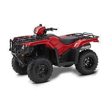 2019 Honda FourTrax Foreman 4x4 for sale 200700620
