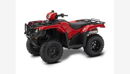 2019 Honda FourTrax Foreman for sale 200716101
