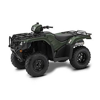 2019 Honda FourTrax Foreman 4x4 for sale 200735273
