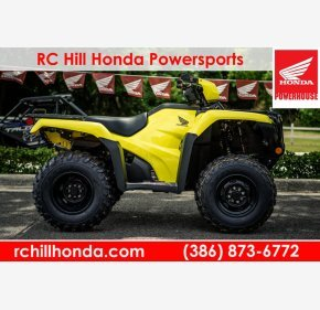 2019 Honda FourTrax Foreman 4x4 for sale 200738088