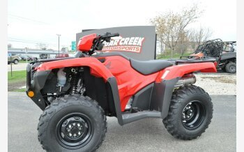 2019 Honda FourTrax Foreman for sale 200740150
