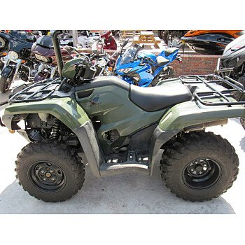 2019 Honda FourTrax Foreman 4x4 for sale 200742688