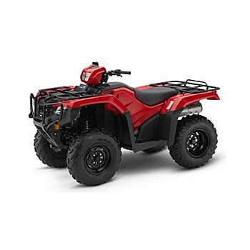 2019 Honda FourTrax Foreman for sale 200744199