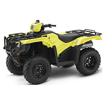 2019 Honda FourTrax Foreman for sale 200766542