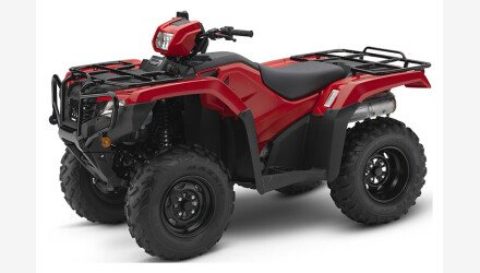 2019 Honda FourTrax Foreman 4x4 for sale 200773948