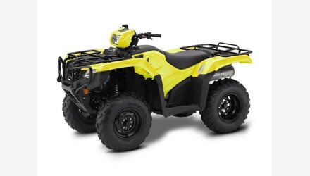 2019 Honda FourTrax Foreman 4x4 for sale 200781524