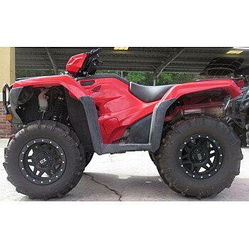 2019 Honda FourTrax Foreman 4x4 for sale 200786364