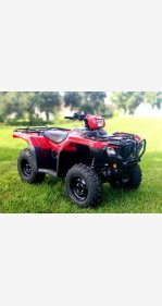 2019 Honda FourTrax Foreman for sale 200790954