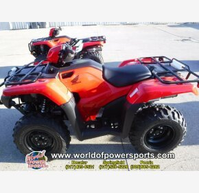 2019 Honda FourTrax Foreman 4x4 ES EPS for sale 200796402