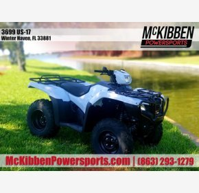 2019 Honda FourTrax Foreman for sale 200811854