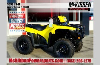2019 Honda FourTrax Foreman for sale 200813595