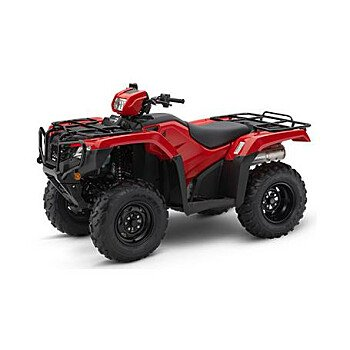 2019 Honda FourTrax Foreman for sale 200818822