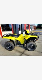 2019 Honda FourTrax Foreman for sale 200819042