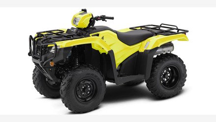 2019 Honda FourTrax Foreman for sale 200828931