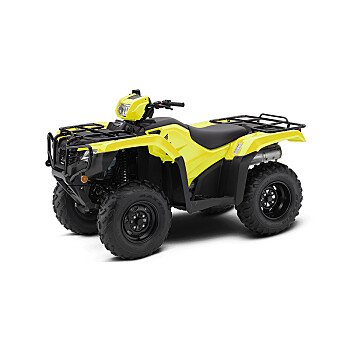 2019 Honda FourTrax Foreman for sale 200829776