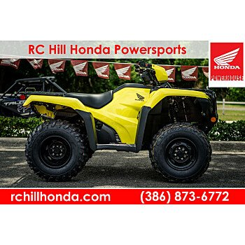 2019 Honda FourTrax Foreman 4x4 for sale 200842058