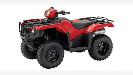 2019 Honda FourTrax Foreman 4x4 ES EPS for sale 200908173