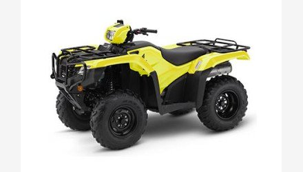 2019 Honda FourTrax Foreman 4x4 for sale 200923025